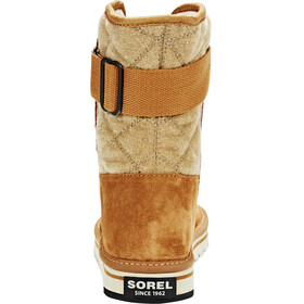 Sorel Newbie Stivali Donna marrone